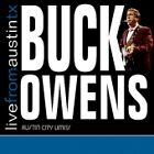 Buck Owens - Live from Austin TX (Live Recording, 2007)