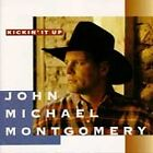 John Michael Montgomery - Kickin' It Up (1992)