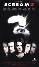 Film in videocassette e VHS horror, Anno di pubblicazione 2000 - 2009