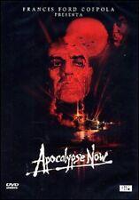 Film in DVD e Blu-ray Apocalypse Now
