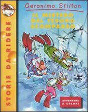 Libri e riviste per bambini e ragazzi sul mistero
