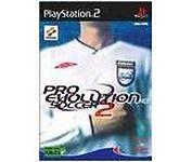 Jeux vidéo pour Sport et Sony PlayStation 2 Konami