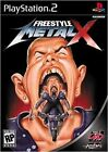 Freestyle Metal X (Sony PlayStation 2, 2003) - US Version