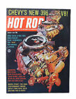 Hot Rod - March, 1965 Back Issue