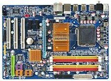 GIGABYTE Mainboards mit DDR2 SDRAM-Speichertyp und PCI Erweiterungssteckplätzen