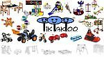 TikTakToo-Kindergartenzentrale