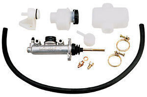 WILWOOD MASTER CYLINDER REMOTE KIT 1