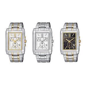 Citizen-Eco-Drive-Men-039-s-Chronograph-Watch-3-styles