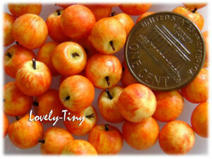 Wholesale-miniature-100-pcs-Gala-Apples