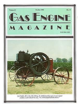 Hall Speer Company - Bosch-honold Magnetic Plug - Petter Engine