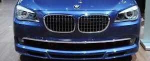 BMW-F01-F02-B7-ALPINA-Genuine-Front-Spoiler-750i-750Li