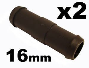 2x-16mm-5-8-034-Straight-In-Line-Hose-Tube-Pipe-Connector-Joiner-Air-Fuel-Water