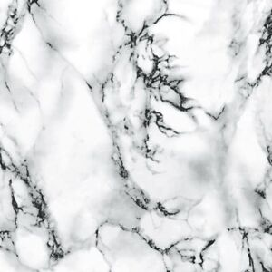 D-C-FIX HIGH QUALITY MARBLE PATTERN SELF ADHESIVE VINYL 675mm /m FABLON NEW