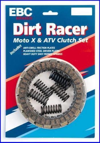 EBC DRC Clutch Kit Heavy Duty Plates Yamaha Warrior 350 87 88 89 90 91 92 93 94