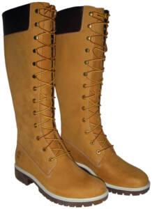 Timberland-23345-Boots-Damen-Premium-Stiefel-38-5