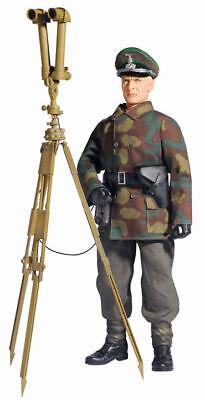 Dragon Models 1/6 Scale 12 Gear Plus Wwii German Soldier Andreas Zillmer 70572