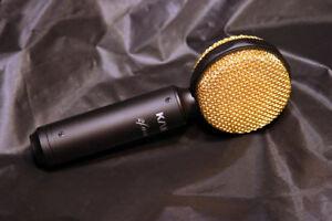 KAM-2face-Studio-2sided-Condenser-Ribbon-Simulator-mic