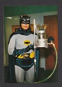 Batman-TV-Series-Adam-West-Original-1960s-Postcard-E