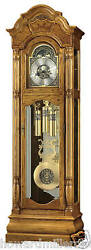 Howard Miller 611-144 Scarborough Grandfather Clock