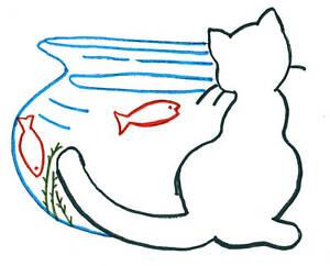 Snowman Friends Applique PDF Pattern for Tea Towel