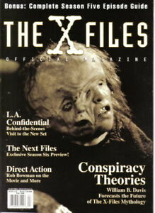 The-X-Files-Official-Magazine-7-Fall-1998-Vol-1-7