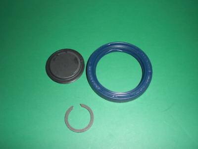 Vw Scirocco 16v Output Flange Final Drive Seal Kit