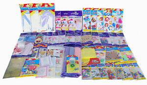 Large-Bag-Of-50-Piece-LP-Creative-Art-Paper-Craft-Card-Making-Kit
