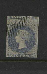 South Australia 8 used catalog $260.10