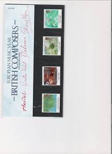 1985-ROYAL-MAIL-PRESENTATION-PACK-EUROPEAN-MUSIC-YEAR