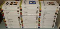 (prl) Lotto Fumetti Lot Comics 60 Volumi Collana Classici Repubblica Edicola -  - ebay.it