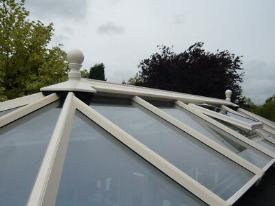 Conservatory Roof Lantern/ Any Colour Available / Roof Lantern