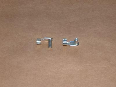 Triumph BSA 441 500 650 Brake Clip Rod Retainer as cadmium plate nos 37-2006