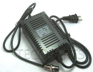 12V VOLT BATTERY CHARGER GAS ATV QUAD SCOOTER DIRT BIKE