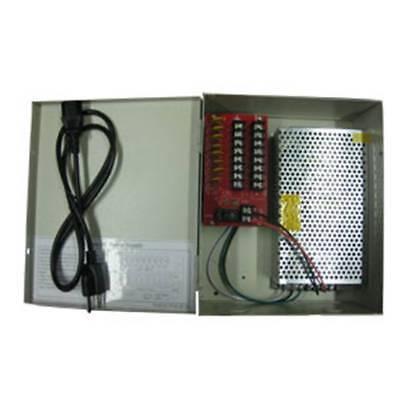 Power Distribution Center Transformer Plug 13a 12v Dc
