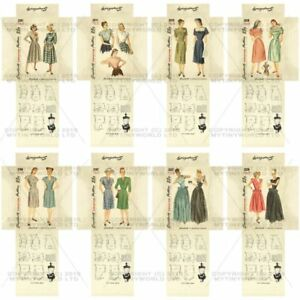 8-Doll-House-DIY-Simplicity-Dress-Patterns-DPDS003