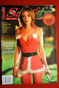 MICHELLE-MONAGHAN-ON-SEXY-COVER-RARE-EXYUGO-MAGAZINE