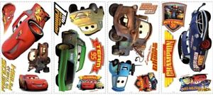 DISNEY-CARS-Piston-Cup-Wall-Stickers-Room-Decor-Decal