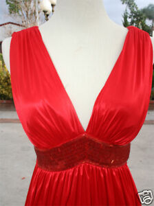NWT-WINDSOR-Red-Evening-Prom-Party-Cocktail-Dress-5