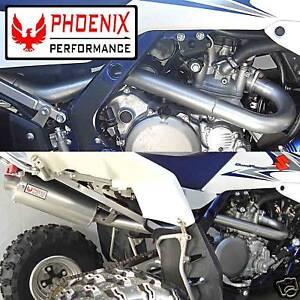 LTR450-PHOENIX-Spiral-Core-Full-Exhaust-LTR-LT-R450