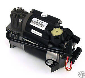 New mercedes benz airmatic air suspension compressor for Air suspension compressor mercedes benz