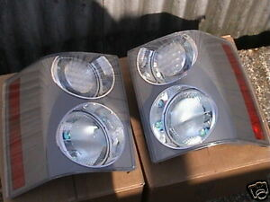 RANGE-ROVER-GENUINE-SUPERCHARGED-BRAND-NEW-SET-OF-REAR-LIGHTS