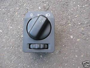 Opel-Astra-F-Lichtschalter
