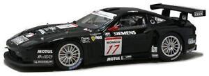 Ferrari 575 GTC 'J.C.B.'  17 ''Winner Donnington'' 2004  Kyosho 1:18 / K08393C