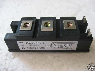 New Lot Of 5pcs Qm30dy-2h Igbt Mitsubishi Qm30dy2h