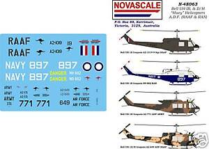 ADF-UH-1B-D-H-Iroquois-Huey-Decals-1-48-Scale-N48063