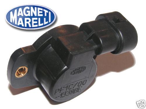 Throttle Position Sensor Cost >> TPS connector options