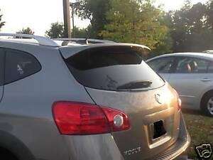 Nissan Rogue Spoiler Ebay