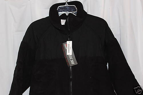 Military Surplus, Polartec Shirt Classic 300,New,x-large
