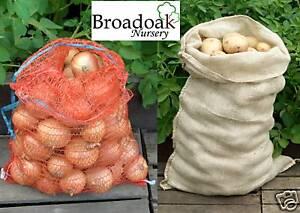 3-Jute-Hessian-Potato-Sacks-25kg-amp-3-Onion-Nets-5kg