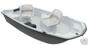 Fishing-BASS-Boat-Water-Quest-10-2-WATER-Sportsman-NEW